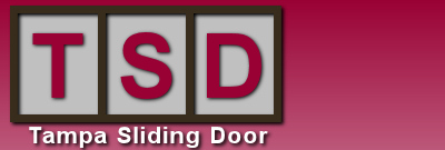 sliding slider glass patio door repair track repair roller replacement tampa hillsborough pasco pinellas